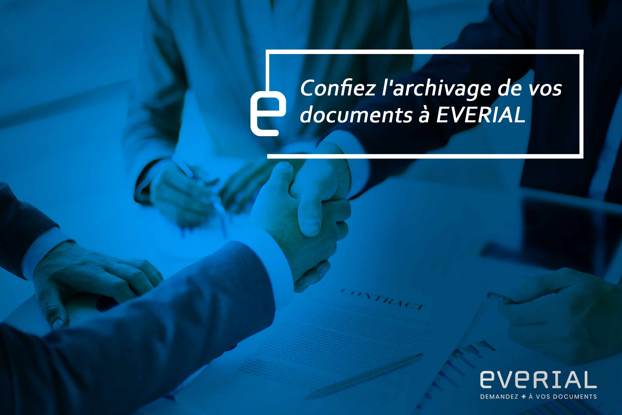 Everial Archivage